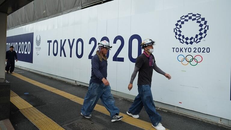 أولمبياد طوكيو في موعده ومساعي لتبديد المخاوف من كورونا