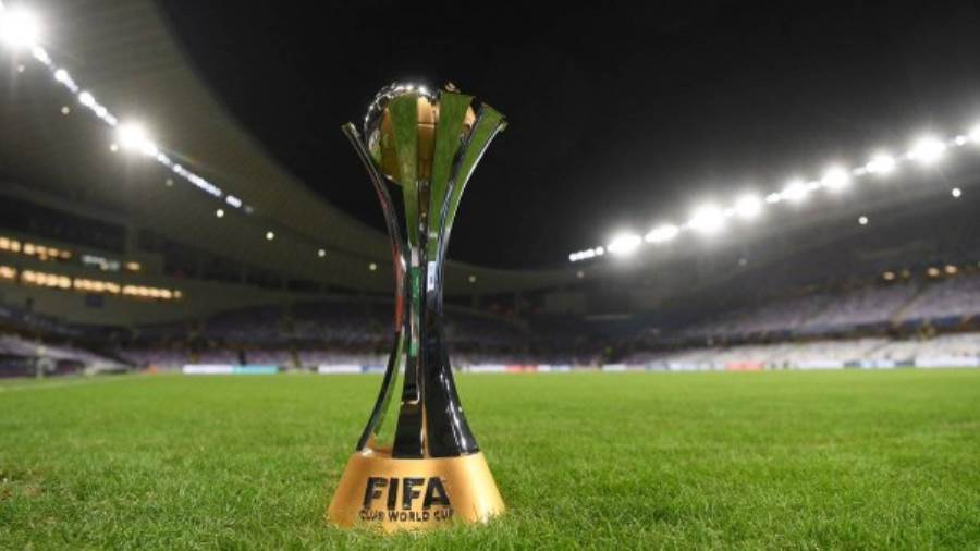 الفيفا تهدي الصين إستضافة كأس العالم للأندية