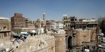 الآن صنعاء على صفيح ساخن في رابع ايام العيد وسيارات الحوثيين ودراجاتهم تجوب الشوارع واستنفار أمني غير مسبوق