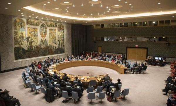 رسمياً اليمن يطالب مجلس الأمن بتحقيق دولي بشأن تدخلات حزب الله الإرهابي في الشأن اليمني