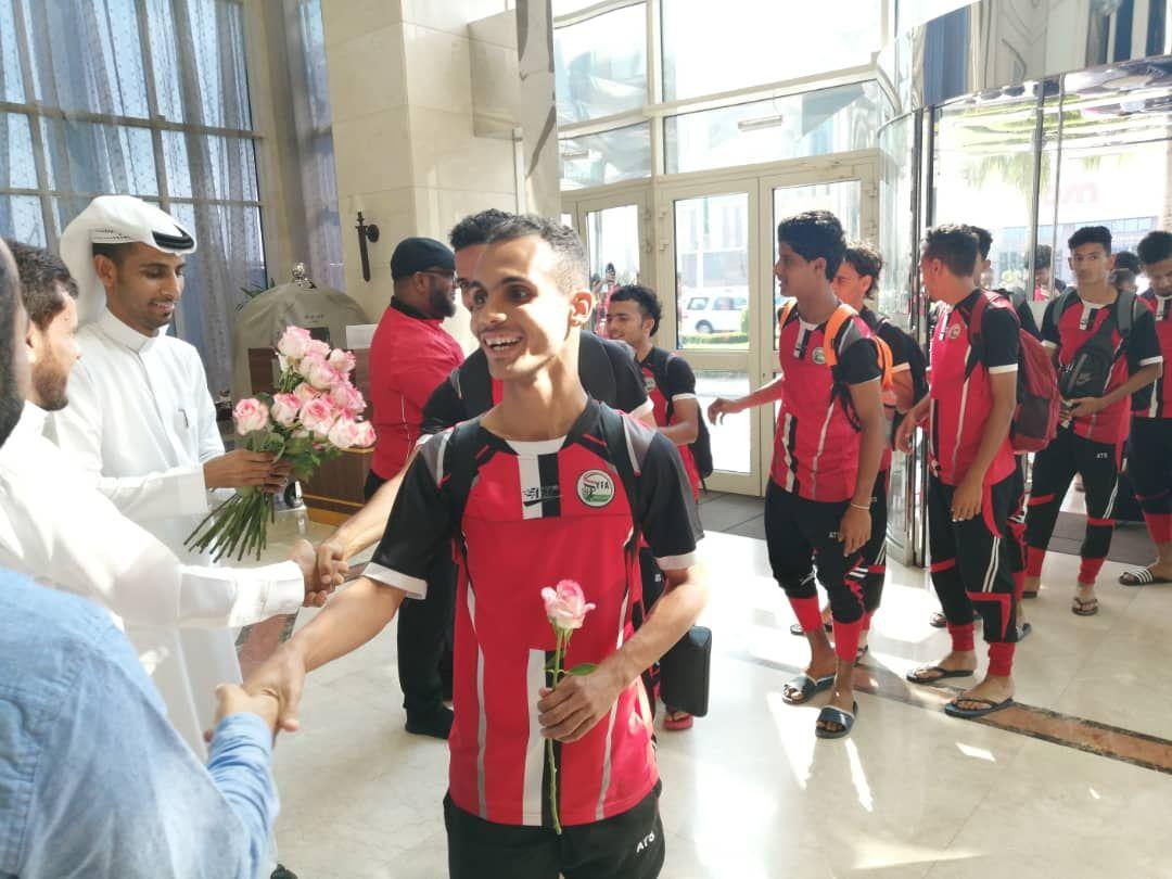 بعشرة لاعبينمنتخبنا الوطني للشباب يفرض نتيجة التعادل على نظيره السعودي